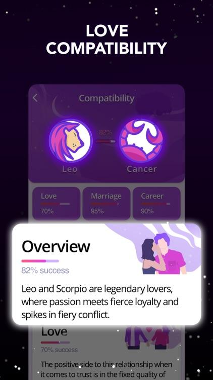 Astroline astrology, horoscope screenshot-4