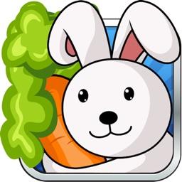 Hungry Bunny Jump