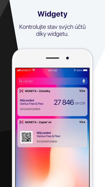 MONETA Smart Banka screenshot-7
