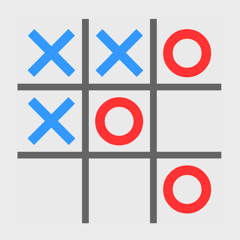 Noughts & Crosses: Board Game!