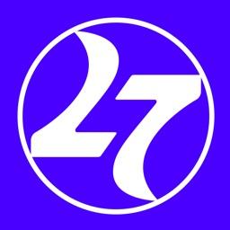 APP 27 para clientes