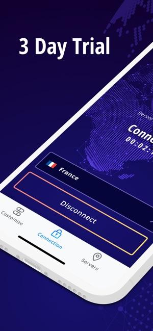 VPN: Private & Fast VyprVPN on the App Store