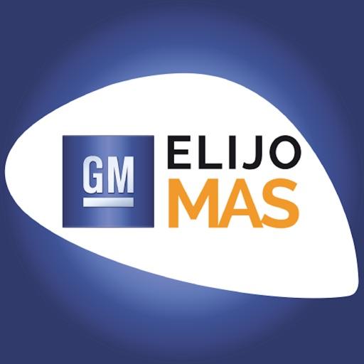 Elijo MAS GM