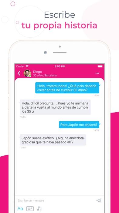Descargar Meetic - Conoce gente y chatea para Android