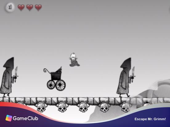 Grimm - GameClub screenshot 6