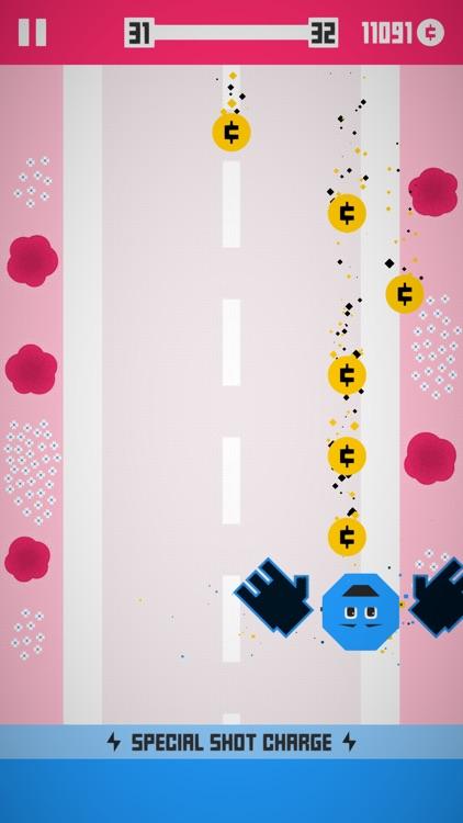 Dodgeball Duel screenshot-5
