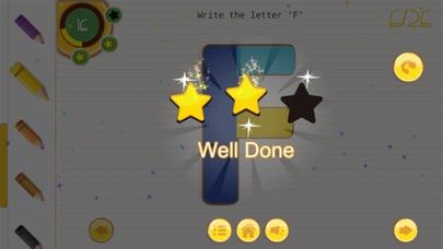 English Tracing Book Fun screenshot 6