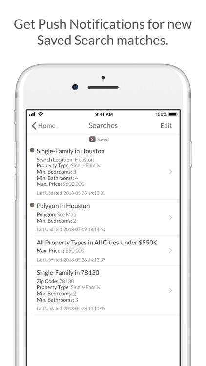 Legacy Broker Group screenshot-3