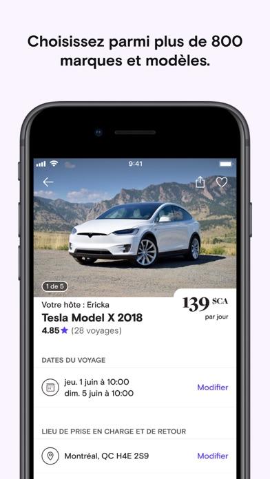 Télécharger Turo: Autopartage sûr, fiable pour Pc