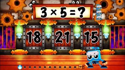 算数忍者〜九九の巻〜子供向け学習アプリのおすすめ画像1