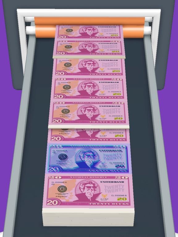 Money Maker 3D - Print Cash screenshot 19