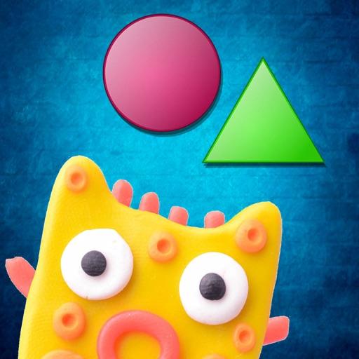 Детские игры для детей 5-6 лет