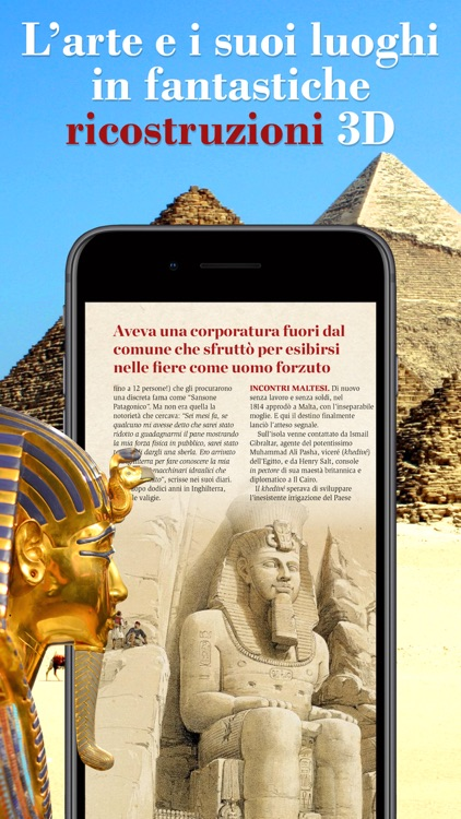 Egiziano incontri Apps