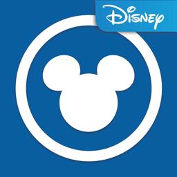 Ícone do app My Disney Experience