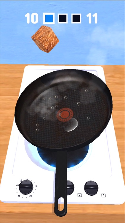 Casual Cooking screenshot-5
