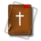 App Icon for Holy Bible - Daily Reading App in Belgium IOS App Store