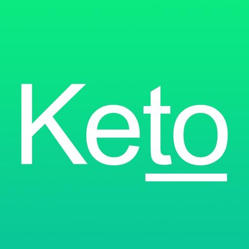 Keto Diet Recipes iOS App