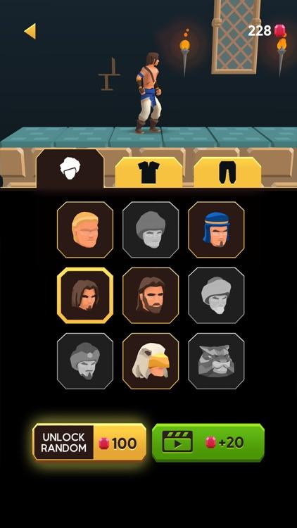 Prince of Persia : Escape screenshot-3