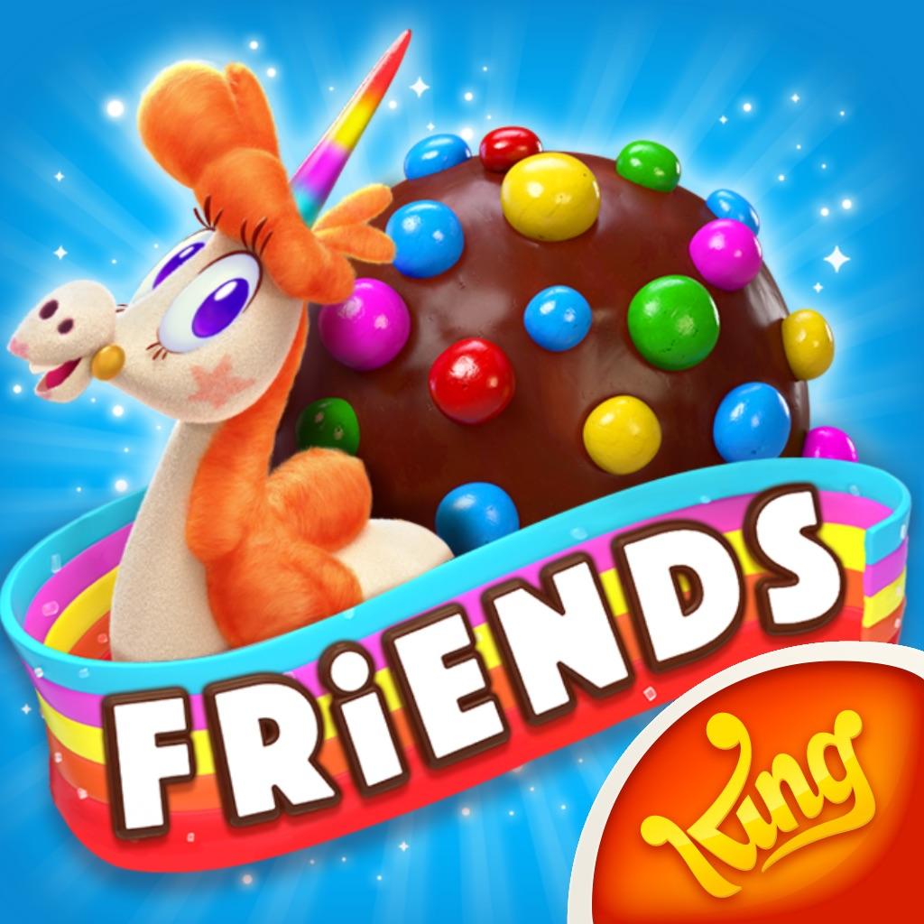 Candy Crush Friends Saga img