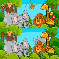 Codes for Find Differences Kids game Hack