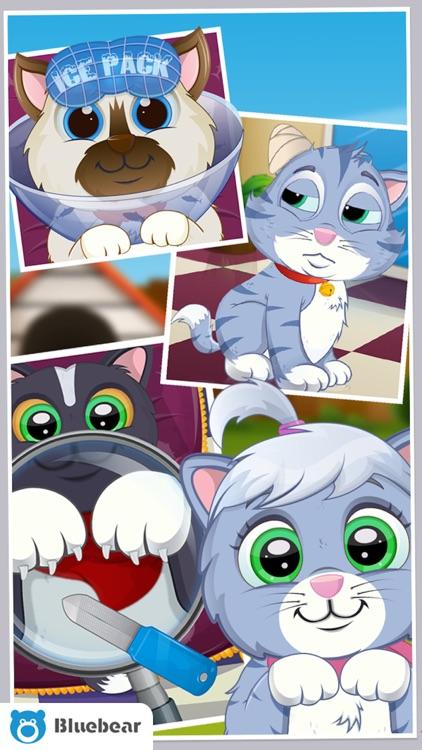 Kitten Doctor Unlocked Edition