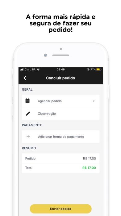 Baixinha screenshot 5
