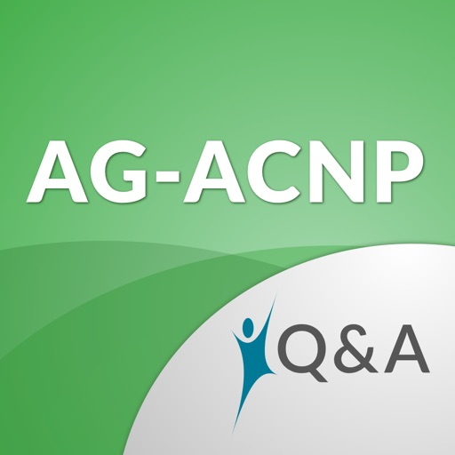 AG-ACNP: Adult-Gero NP Review