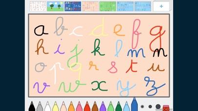 Ellou - kid draw and paint screenshot #4