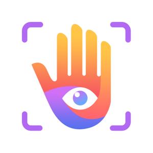 Palmistry Decoder - Entertainment app