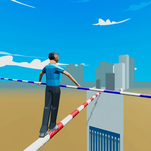 Tightrope 3D