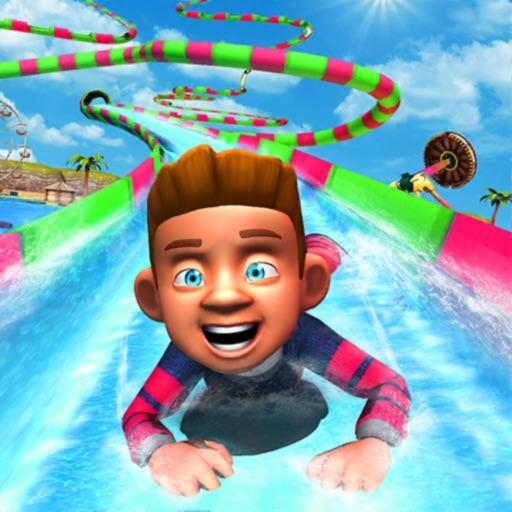 3D Aqua Amusement Recreation