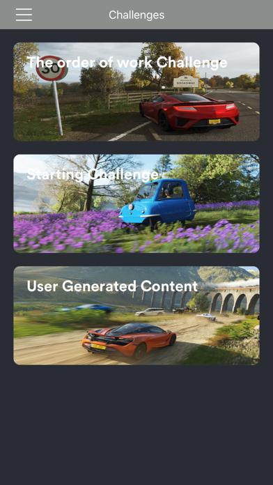 GameRev for - Forza Horizon 4