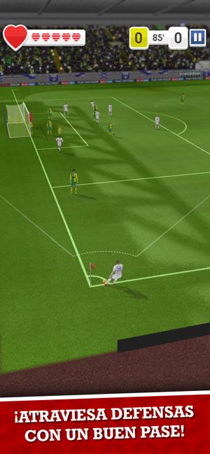 Score! Hero Screenshot