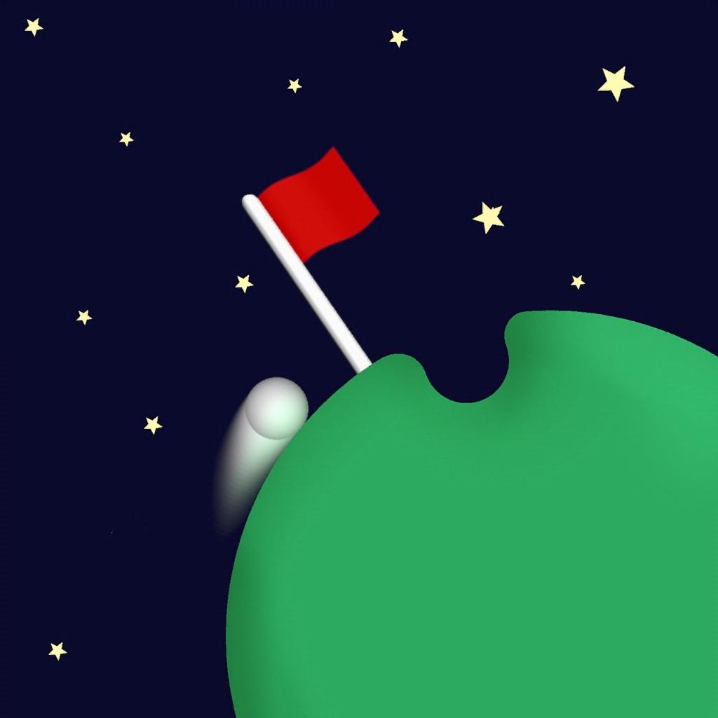 Astro Golf hack