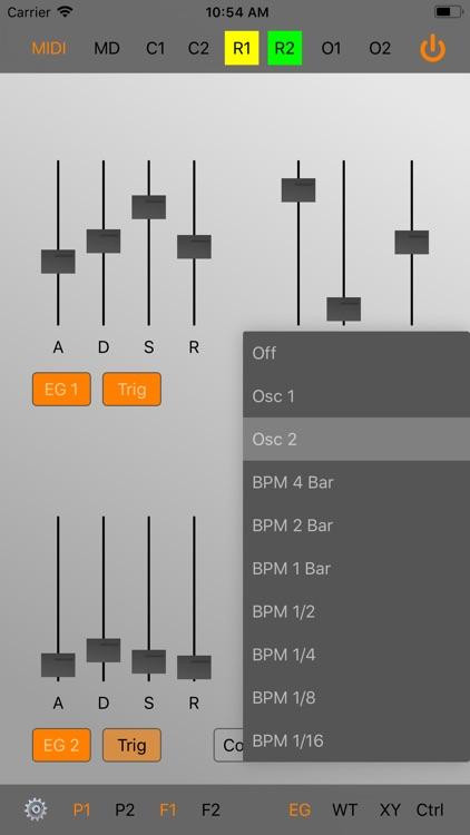 CV Mod screenshot-3