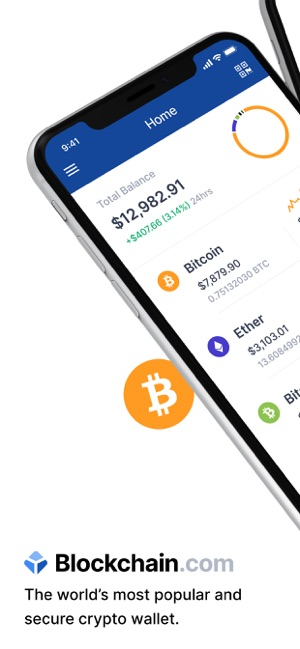 cryptocurrency wallet app canada