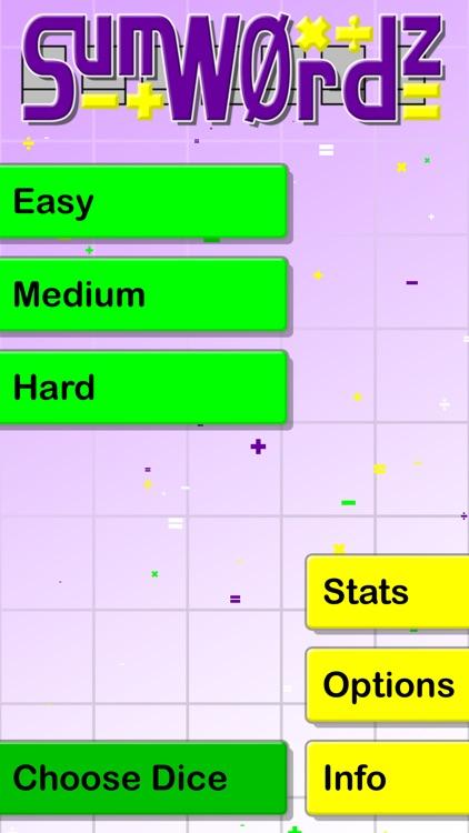 SumW0rdZ screenshot-0