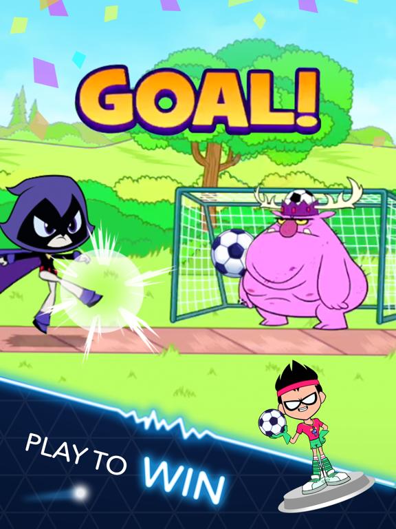 CN Arcade tablet App screenshot 2