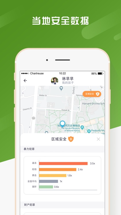 臻安海外 - ZenOverseas screenshot-4