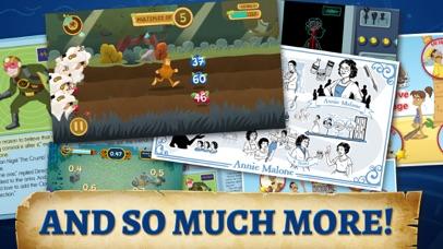 Adventure Academy screenshot 10