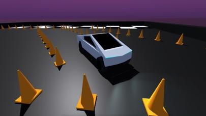 Cyber Truck Challenge screenshot 4