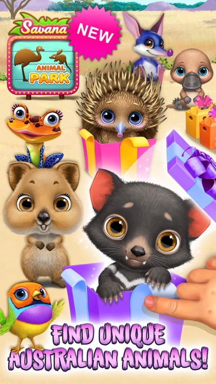 Animal Hair Salon Australia screenshot-2