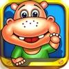 Shape Puzzle-Toddler ABC Games