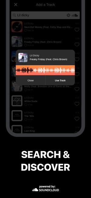 SnapSound - Music Video Editor on the App Store