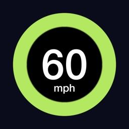 Speedy - Speedometer