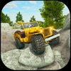 4x4 Jeep Rock Crawling Game