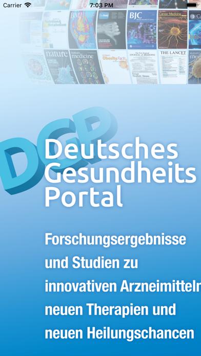 messages.download Deutsches GesundheitsPortal software