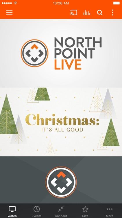 North Point App