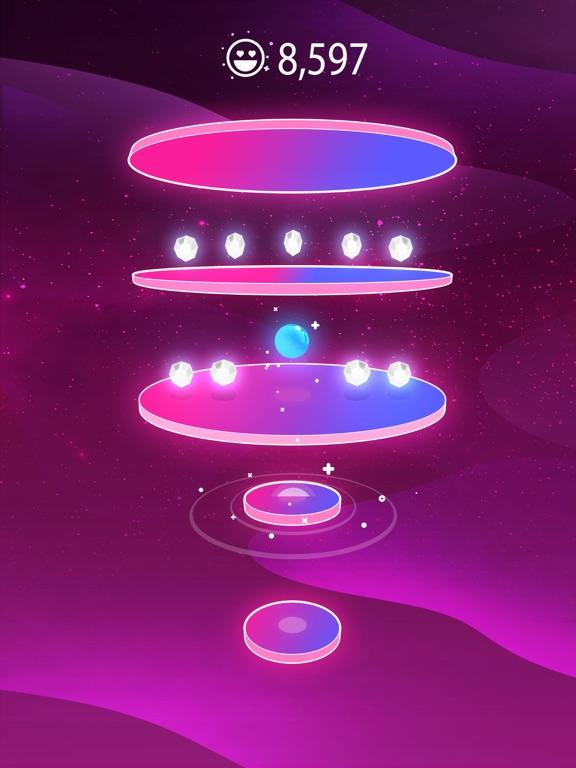 Bouncez - Bounce to the Sky screenshot 4