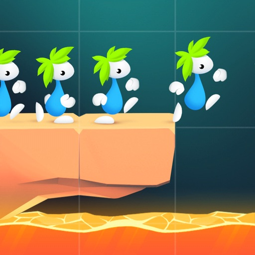Lemmings (2018) icon